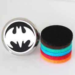 Batman Car Deodoriser Locket