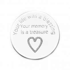 Your Life was a Blessing Your Memory is a Treasure