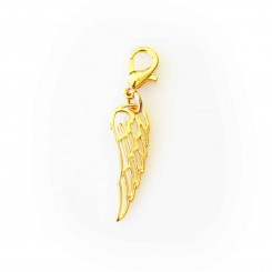 Guardian Angel - Gold Tone