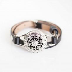 Star Flower Perfume Bracelet