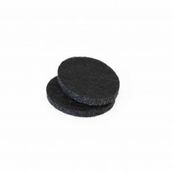 Oval Felt Pads for Perfume/Essential Oil Locket