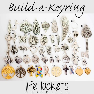 Build-a-Keyring