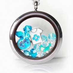 Baby Boy/Girl Locket