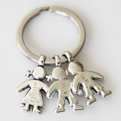 Children Keyring