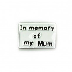 In Memory of my Mum