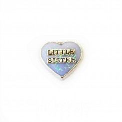 Little Sister Heart
