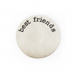 Best Friends Plate